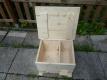 Igelhaus Igelhütte - echte Handarbeit aus gutem Holz