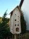Bausatz Vogelhaus Vogelvilla Futterturm Modell XXXL