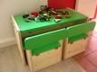 Kindertisch - Maltisch - Tisch