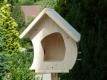 Vogelhaus Futterstelle  Modell Ramada