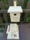 Bausatz Nistkasten Vogelhaus zum Selbstaufbau